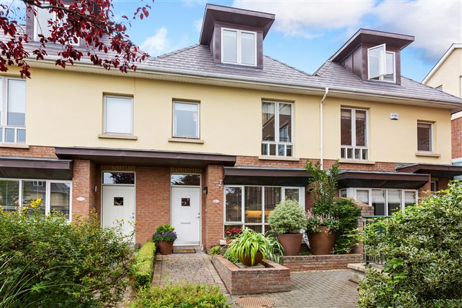21 Linden Place, Grove Avenue, Blackrock,   County Dublin