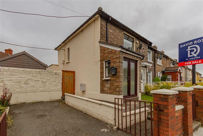 Main image for 380 Kildare Road , Crumlin,   Dublin 12