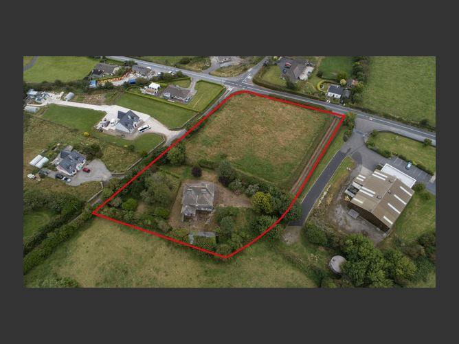 Main image for Parochial House, Barranastook, Old Parish, Co. Waterford