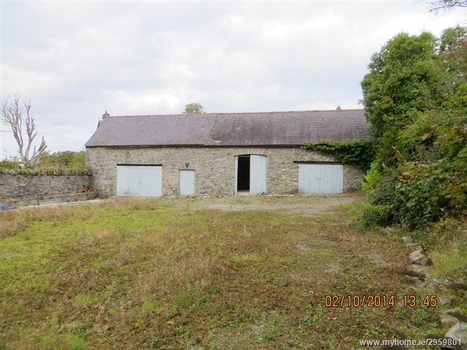 Lower Yard, The Glebe, Balrothery,   North County Dublin