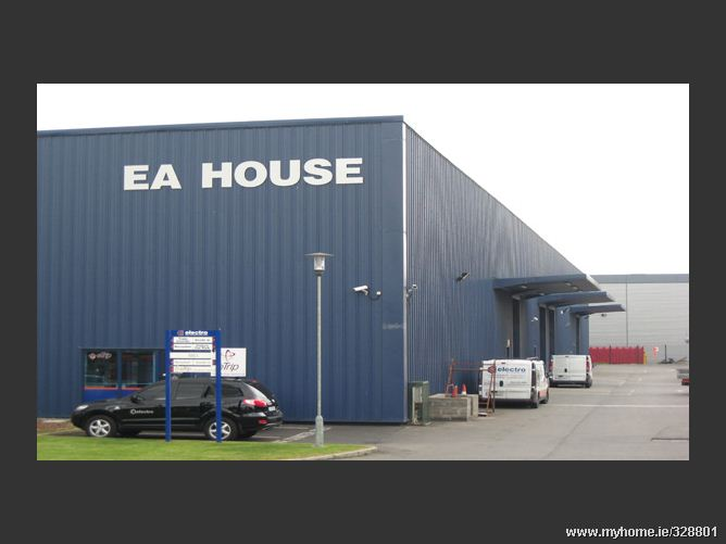 Main image for EA House, Damastown Industrial Estate, Mulhuddart, Dublin 15