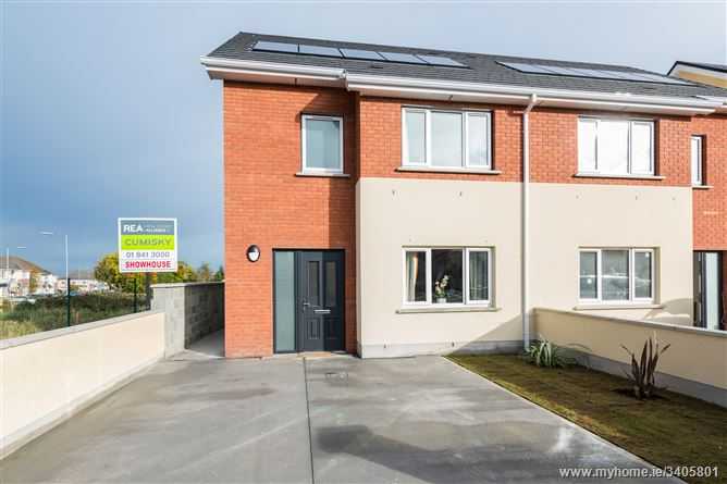 NEW PHASE - Hampton Gardens, Balbriggan, County Dublin