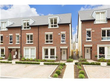 6 Brickfield Drive, Honey Park, Dun Laoghaire, Co Dublin