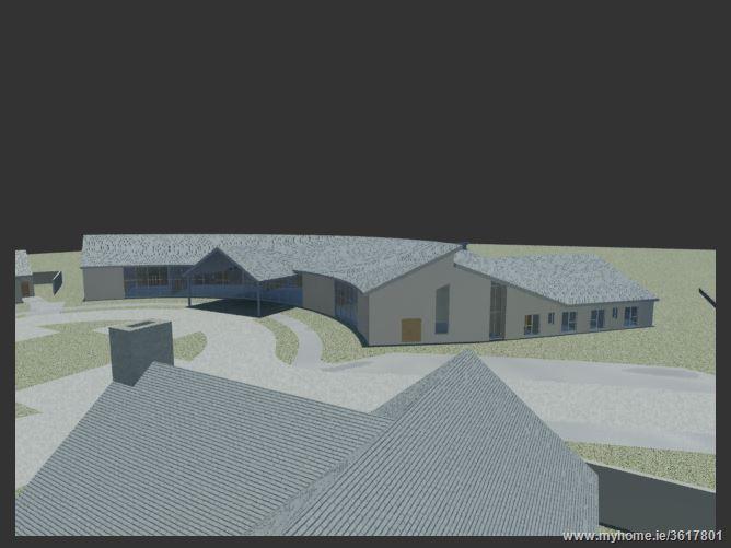 c.18 acre Development Site, Killenard, Laois