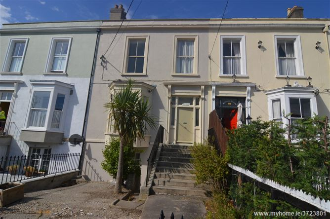3 Old Brighton Terrace, Parnell Road, Bray, Wicklow