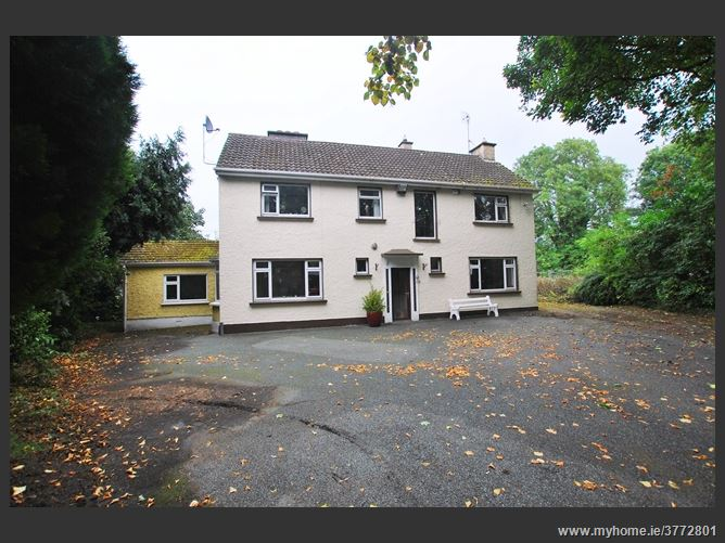 Weston House, Baldonnel, Dublin 22