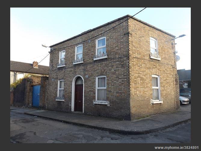 21 - 23 Arbour Place, Stoneybatter, Dublin 7