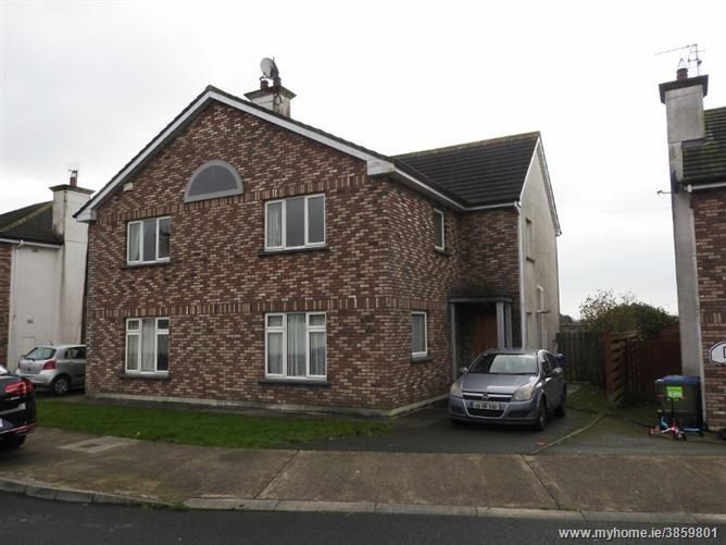 Photo of 50 Chapelfield, Urlingford, Kilkenny