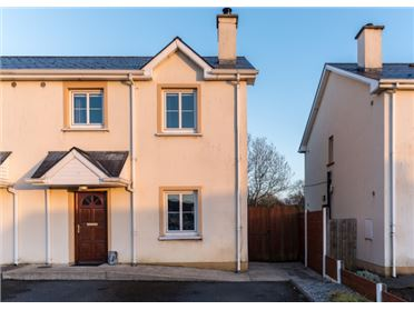 Photo of 48 Radharc Na hAbhainn, Coolaney, Sligo