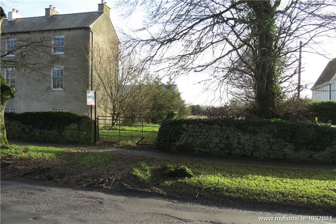 The Terrace, Borrisokane, Co. Tipperary