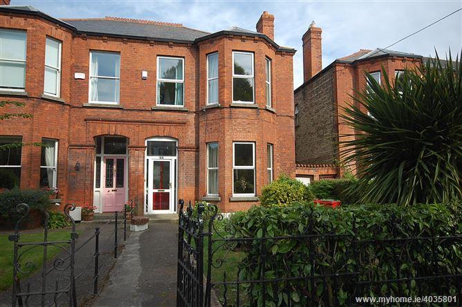 66 Hollybrook Road, Clontarf, Dublin 3