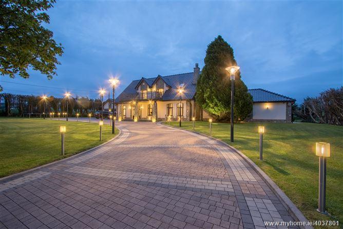 Falconwood House, Brittas,   County Dublin