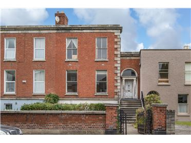 Photo of 12 Frankfort Avenue, Rathgar, Dublin 6