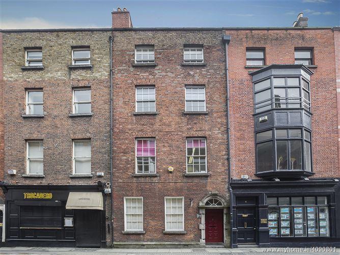 5 St Andrew's Street, Off Grafton Street, Dublin 2, Dublin