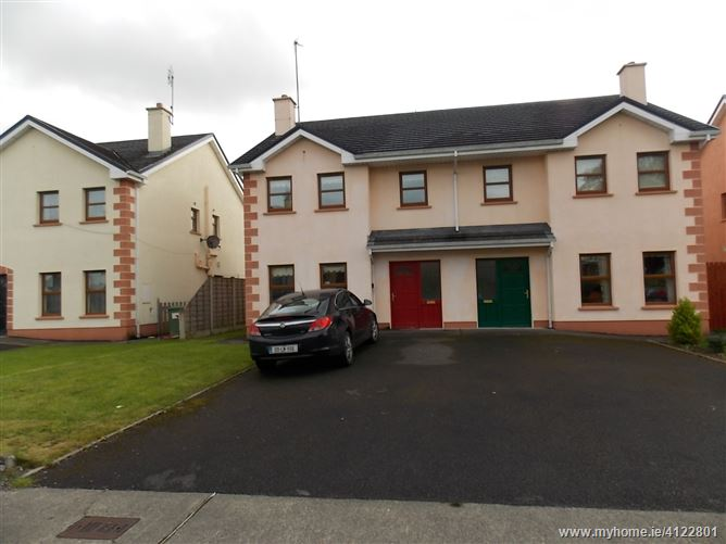Photo of 5 Hazel Court, Convent Road, Ballinrobe, Mayo