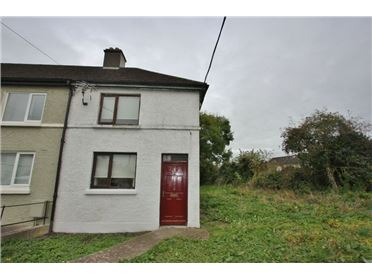 Photo of 25 St Corban's Place, Dublin Road, Naas, Co Kildare