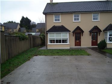 Photo of 22 The Crescent, College Wood, Mallow, Co.Cork., P51 X38X