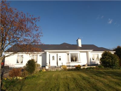 Wednesday House, Elmhall, Belcarra, Castlebar, Mayo