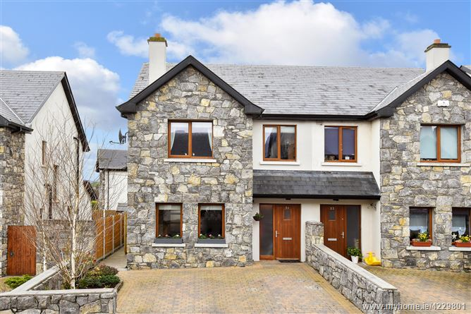 Main image for 34 Lána An Bhaile, Ballymore Lane, Craughwell, Galway