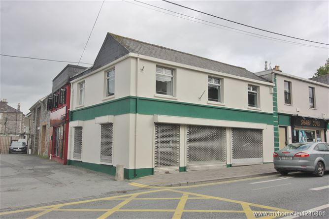 Shop Unit at New Row, , Naas, Kildare