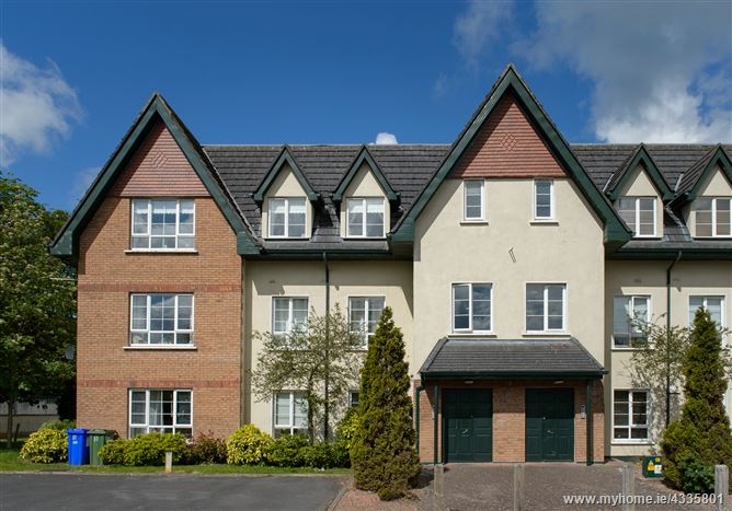 51 The Oaks, Kilnacourt, Portarlington, Laois