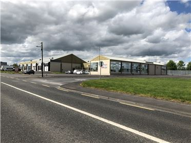 Main image of To Let Roscommon Business Park, Racecourse Road,, Roscommon, Roscommon