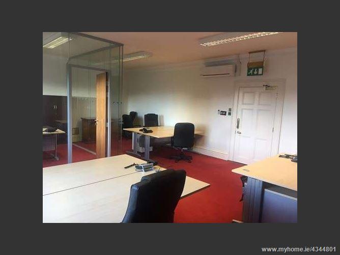 Main image for International Corporate Centre - 92-93 Saint Stephen's Green, Dublin, D02