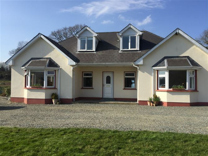 Main image for Primrose Hill, Knocknamota, Ballyellis, Gorey, Wexford