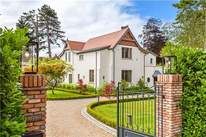Main image for Hermitage, Westminster Road, Foxrock, Dublin 18