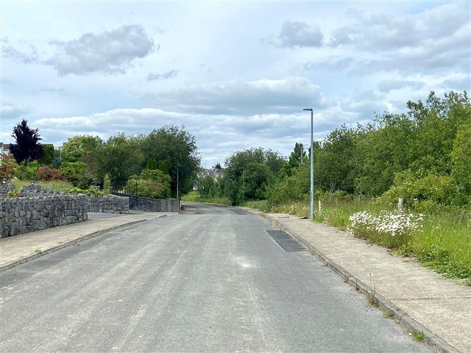 Main image for Site No. 9 Claureen, Shanaway Road, Ennis, Clare