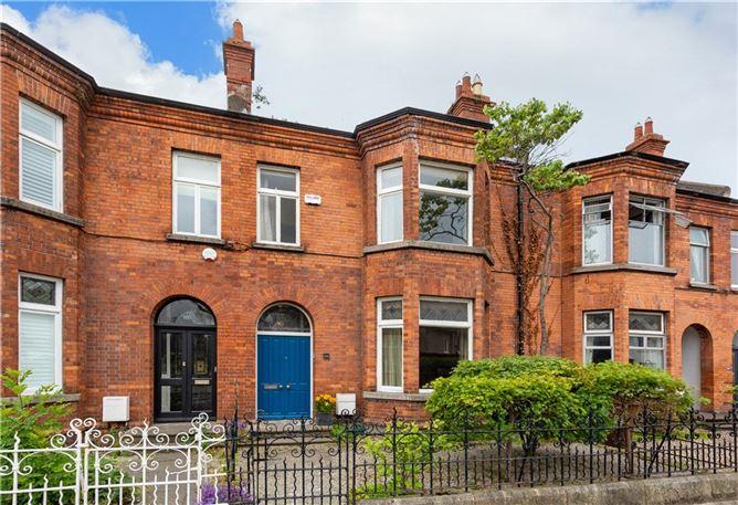 Main image for 105 Sandymount Avenue, Sandymount, Dublin 4