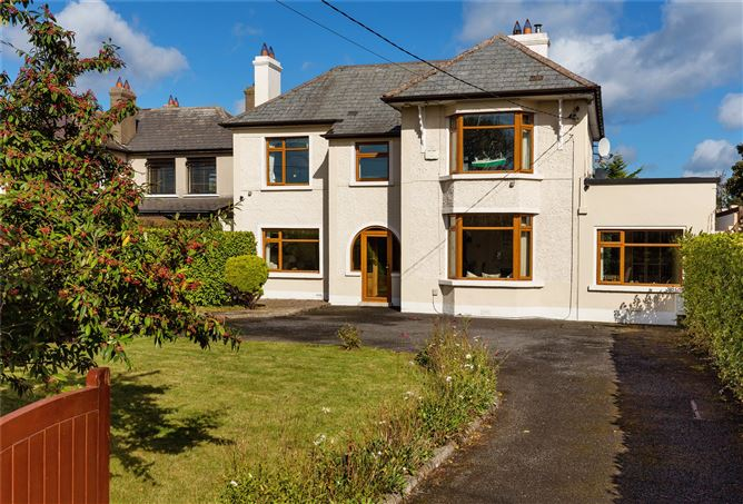 Main image for The Moorings,Greenfield Road,Sutton,Dublin 13,D13 XY29