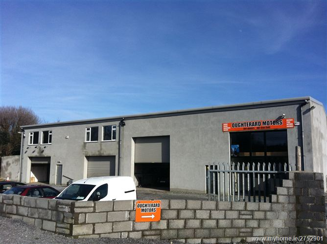 Rock View Business Park, Station Road, Oughterard, Galway