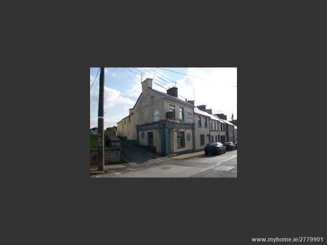 Church Street, Kiltimagh, Mayo
