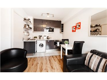 Main image of Parnell Street 1 x Bedroom Holiday Letting, Dublin 1