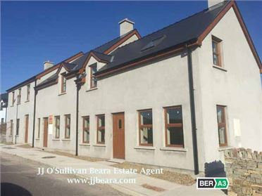 Photo of Ard Cuan - small development of 3 houses, Eyeries, Beara,   Cork West