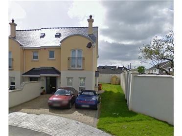 Photo of 18, The Willows, Kilmoney, Carrigaline, Cork
