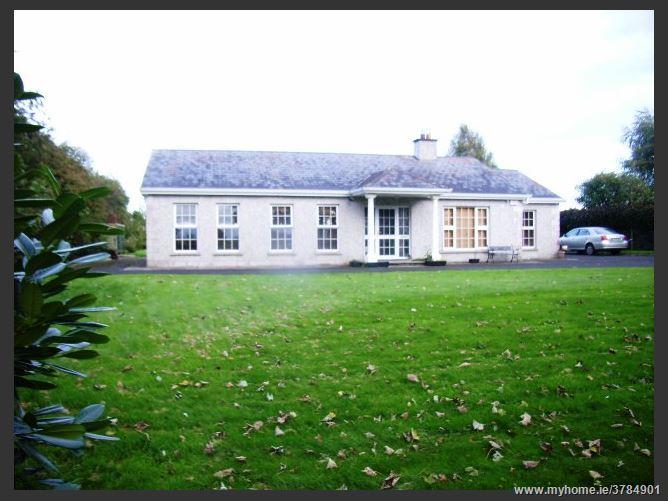 Ballinrath, Edenderry, Offaly
