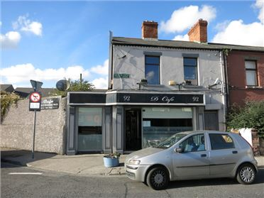 Photo of 92 East Road, East Wall, Dublin 3