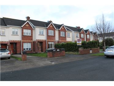 Photo of 25 Hazelgrove, Tallaght, Dublin 24