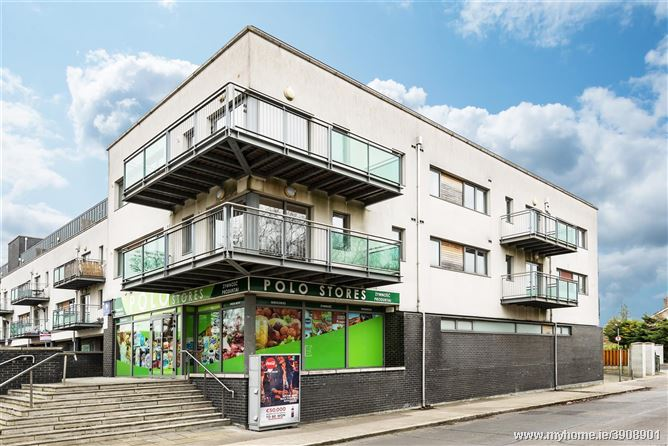 Photo of Apartment 189 Timber Mills, Artane, Dublin 5, Co. Dublin
