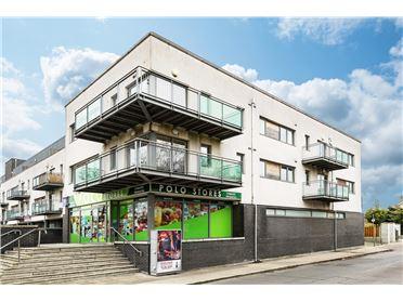 Main image of Apartment 189 Timber Mills, Artane, Dublin 5, Co. Dublin