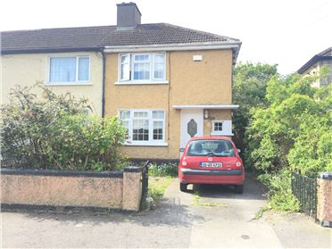 Photo of 107 Mellows Road, Finglas, Dublin 11