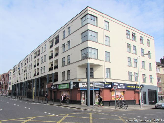 Photo of Apt 112, 109 Parnell Street, Dublin 1, Dublin
