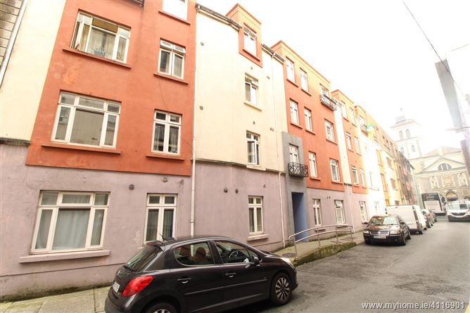 Apt. No. 29 Clanwilliam Court, Mary Street, Waterford City, Waterford