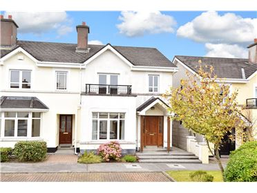 Photo of 35 Binn Bhan, Cappagh Road, Galway