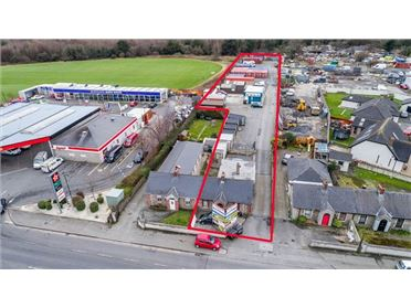 Photo of Dublin Self Storage, 2 Spawell Cottages,Templeogue, Dublin 6W, D6W HY32