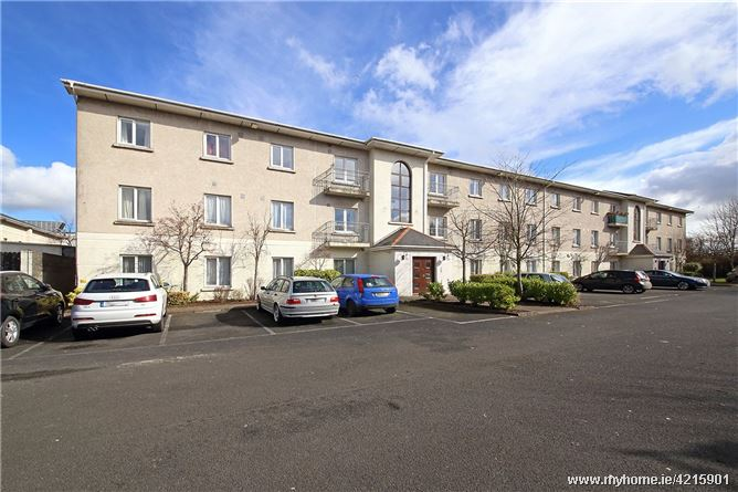1 Harbour View, Maynooth, Co Kildare
