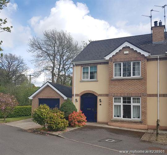 24 Amberwood, Ballyconnell, Cavan