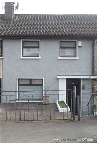 Main image for 13 Liam Healy Road, Fairhill, Cork